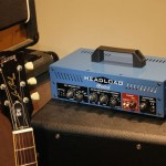 Radial's Headload Guitar Amplifier Attenuator now shipping
