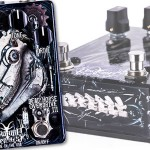 Pro Tone Pedals introduces 3rd iteration of The Dead Horse Overdrive MKIII