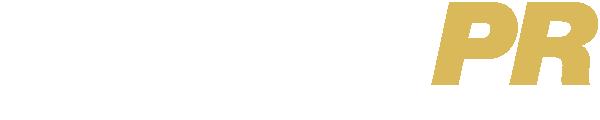 GuitarPR Retina Logo