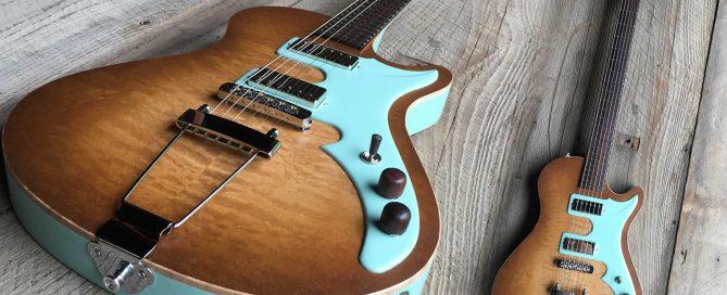 Capozzoli Guitars