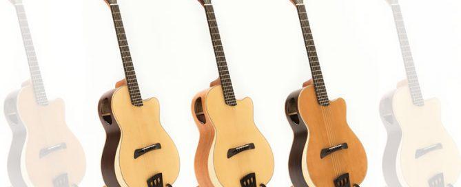 Batson Guitars Retail Partner Network
